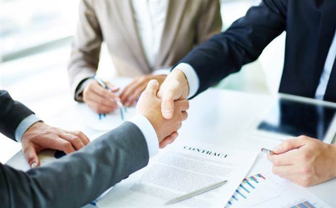 Victorian IT firm Integrators Australia acquired by global system integrator Convergint