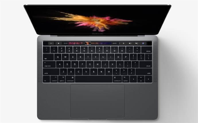 Apple says its fixing MacBook Pro overheating bug