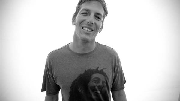 Andy Irons  – On The Big Screen