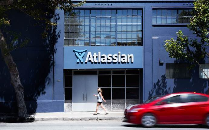 Atlassian gives up chasing Slack