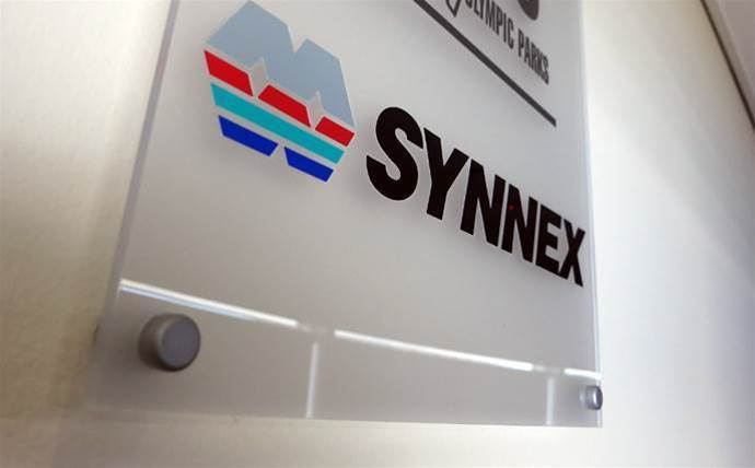 Synnex brings Carbonite data protection to Aussie partners
