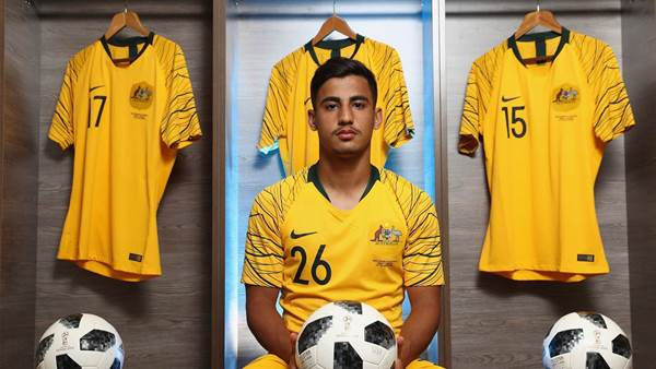 Ex-Celtic Aussie star: Arzani will be a brilliant coup