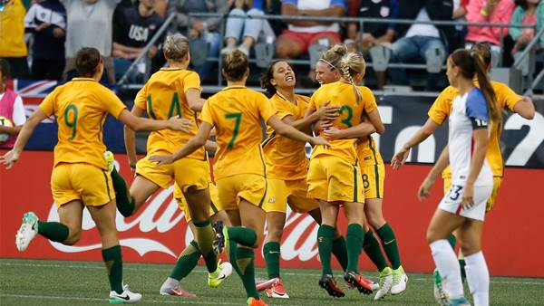 ToN Preview: USA v Matildas