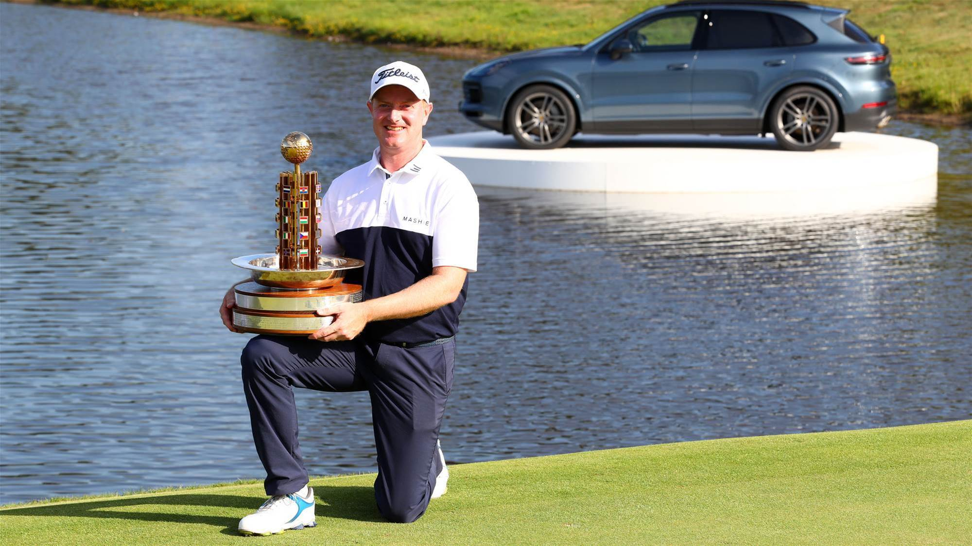McEvoy claims maiden European Tour title