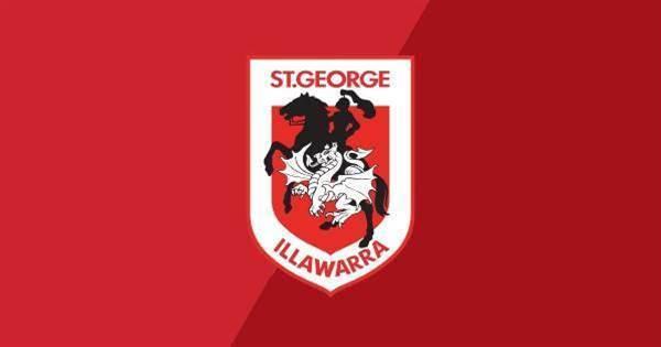 Dragons finalise NRLW squad