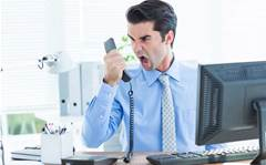 Tech resellers slammed in NSW complaints register
