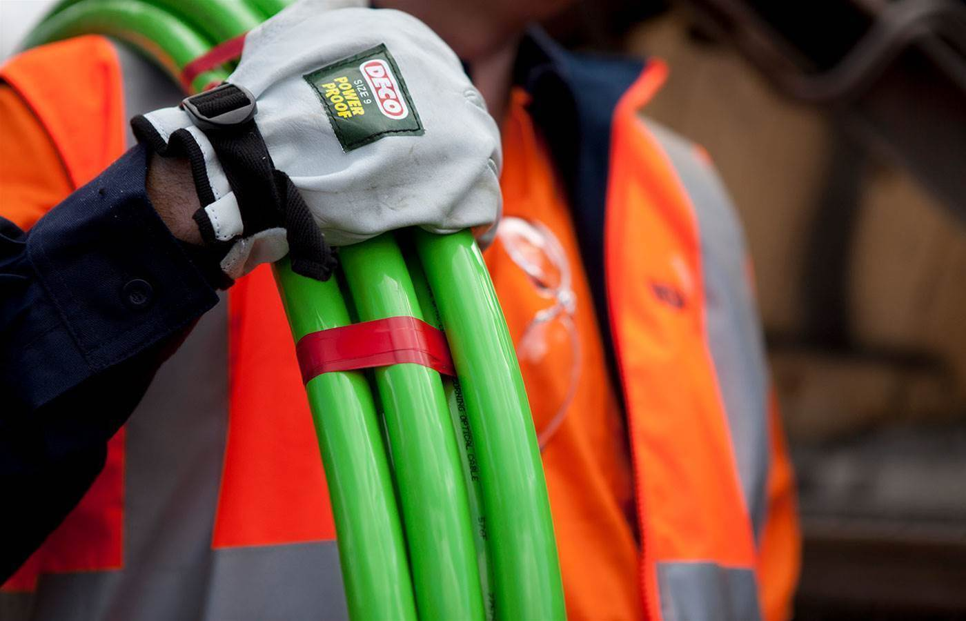 "NBN speeds getting faster, but telcos still ""underperfoming"""