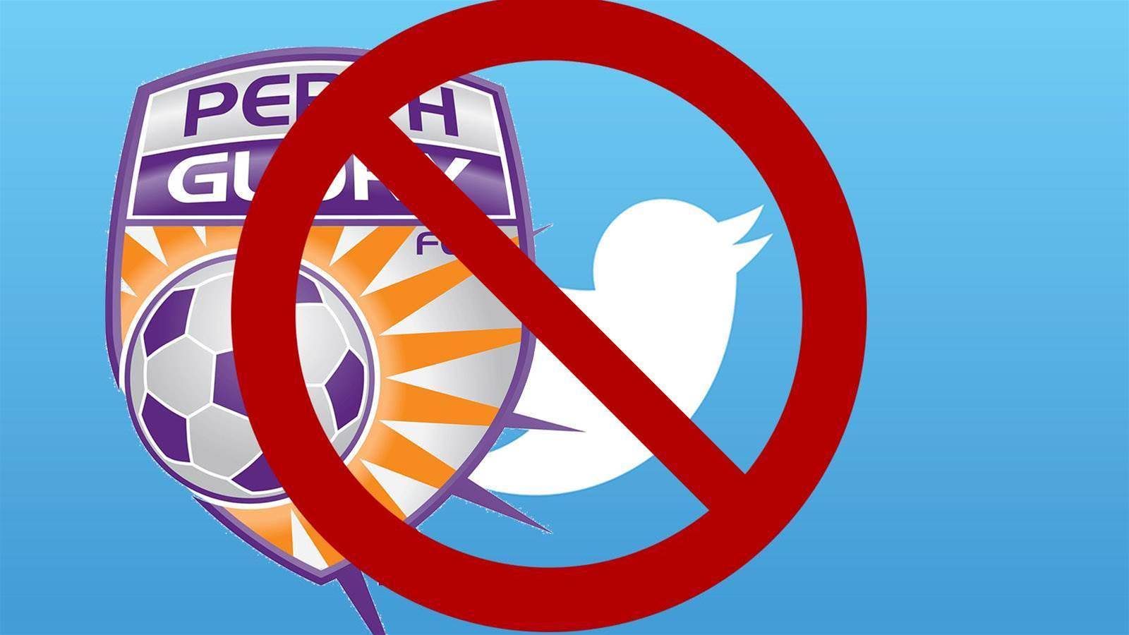 FFA admit Twitter bungle over Glory game