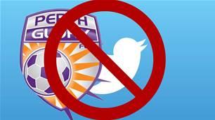 FFA admit Twitter bungle over Glory game