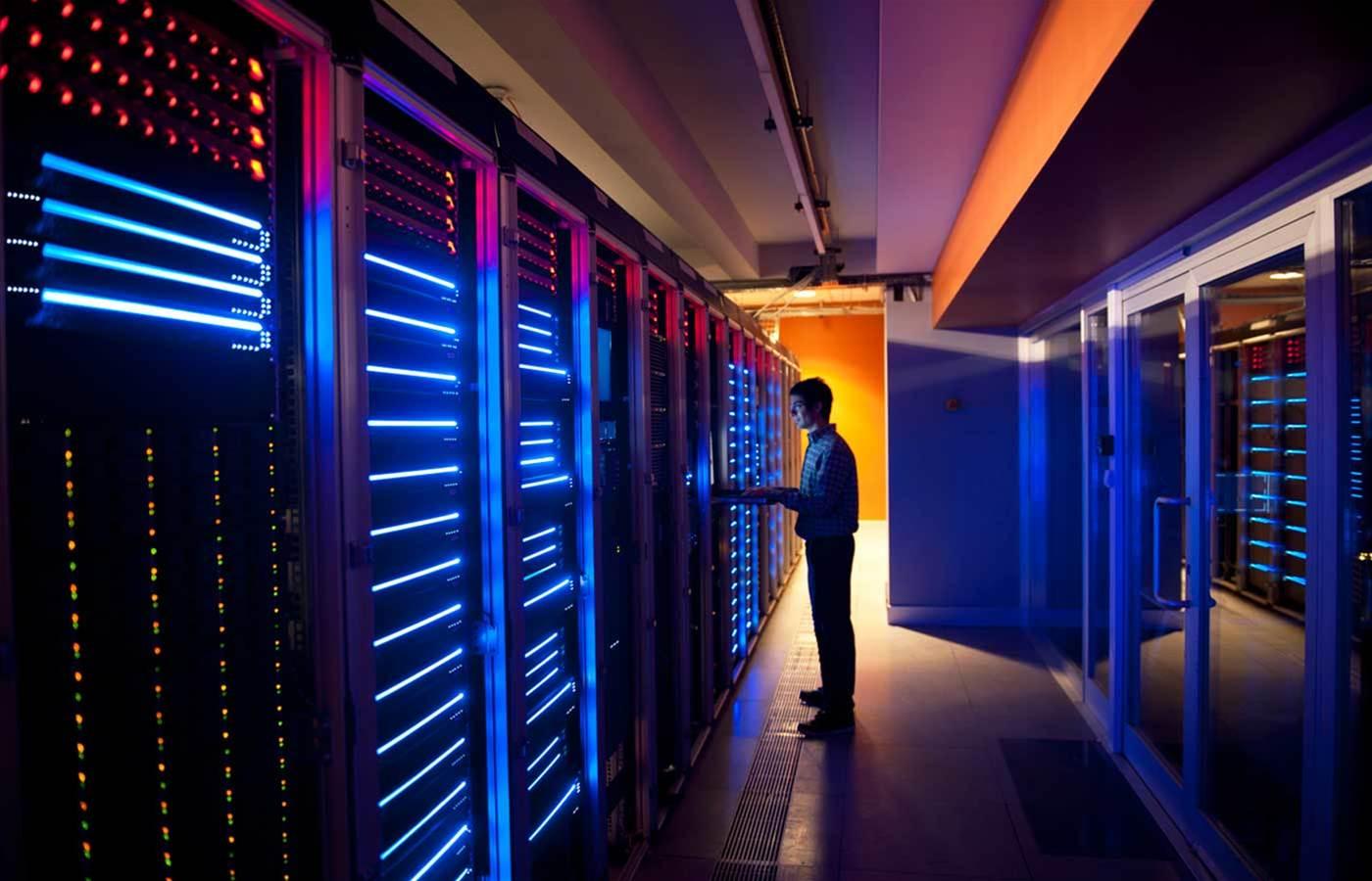 Australia's hyperscale cloud market nears $400 million