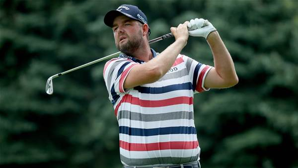 Lyle-inspired Leishman and Day in WGC mix
