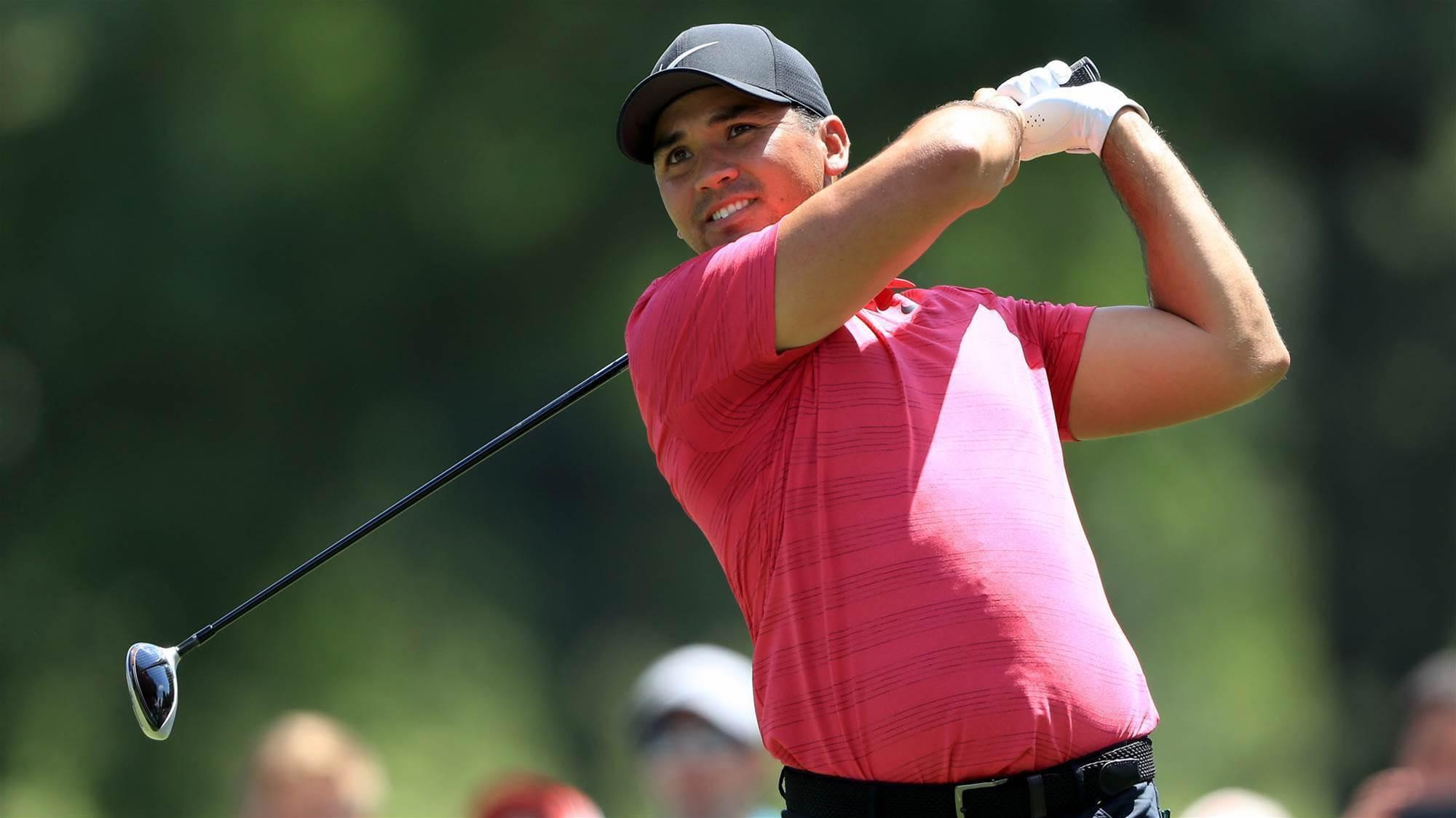 Day seeks U.S PGA focus beside Mickelson