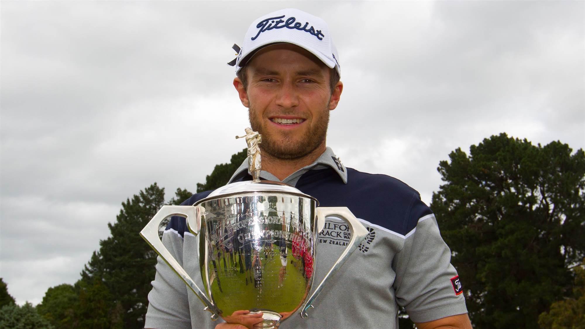 2019 NZPGA Championship to take place at Pegasus Golf and Sports Club