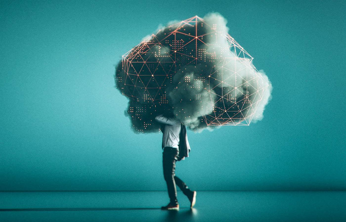 Should Aussie resellers build their own clouds?
