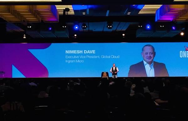 Ingram Micro to take on AWS by making CloudBlue SaaS market self-service for ISVs