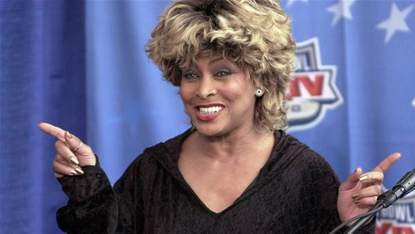 How rugby league scored Tina Turner for its promo