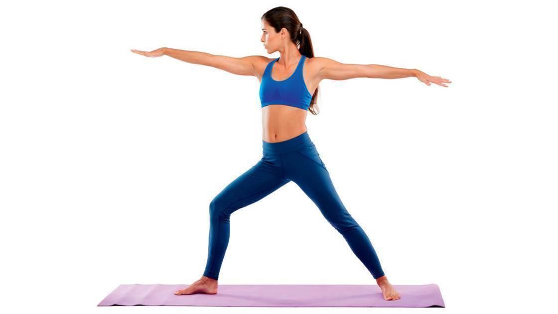 7 Reasons To Start Yoga