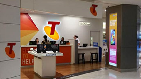 Telstra to start 5G 'slicing' trials with enterprises