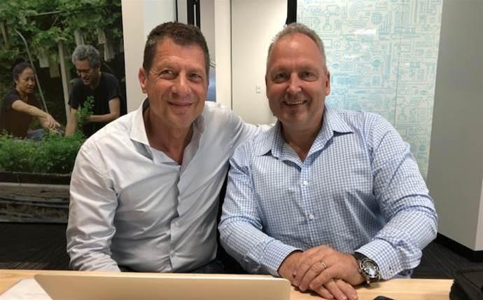 Xero chief executive Steve Vamos steps down from Telstra board