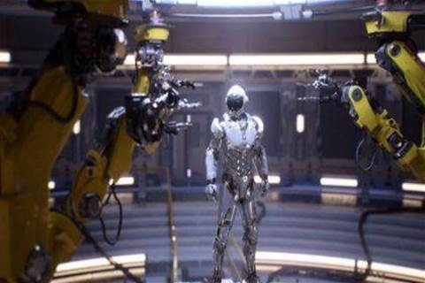 Nvidia reveals Turing GPU backed by AI processing