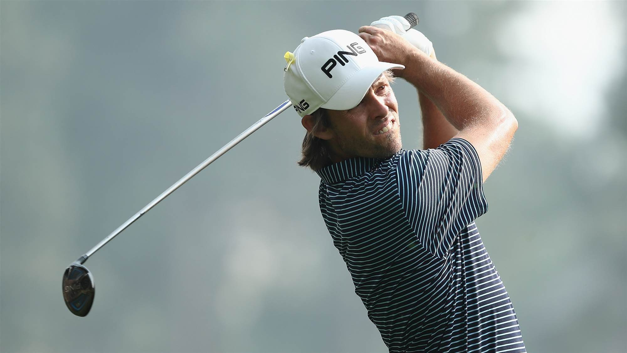 Baddeley confident of saving PGA Tour card