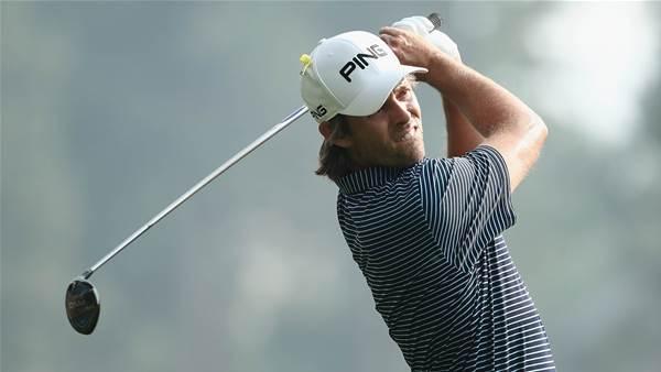 Baddeley confident of saving PGA Tour card