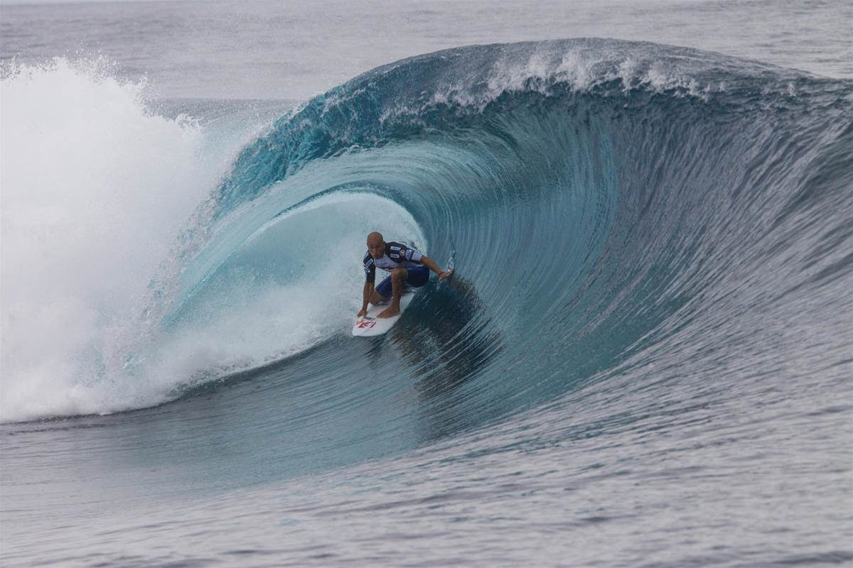 Six Surfers We Are Going To Miss At Chopes