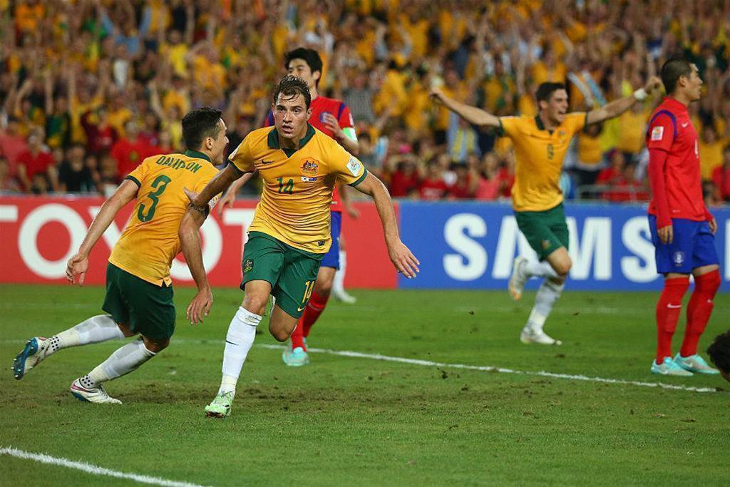 Socceroos line up Panama, South Korea friendlies - reports