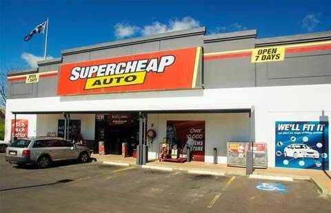 Supercheap Auto, Rebel go hard on $60m Salesforce-led replatforming