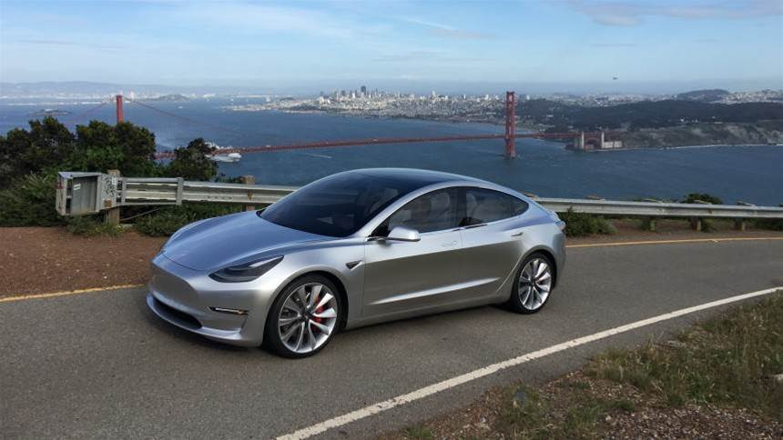 Tesla Model 3 production could be in jeopardy as analysts reveal production isn't up to scratch