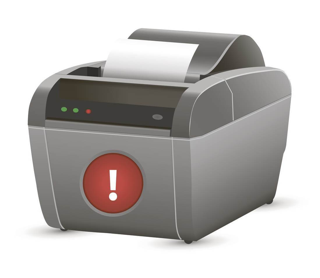 Malware via fax