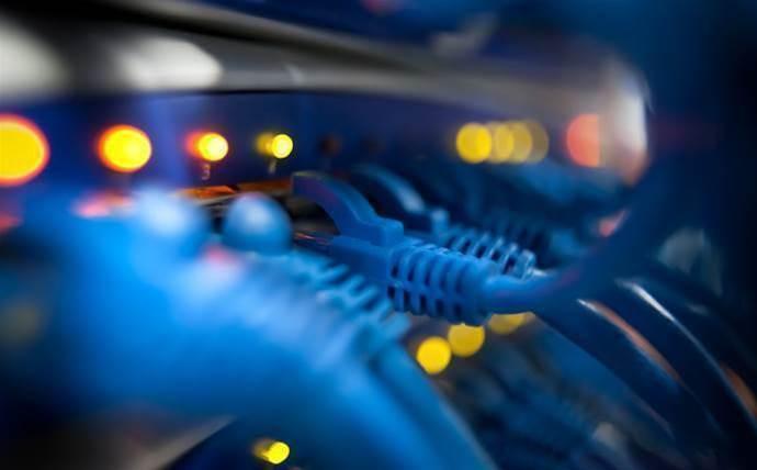 Lenovo's data centre business has stopped the bleeding