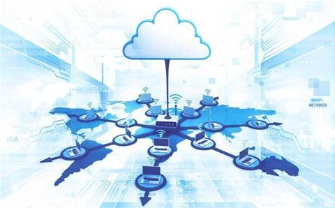 VMware reveals new multicloud SaaS solutions
