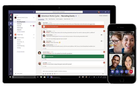 Microsoft to host Teams data in Australia