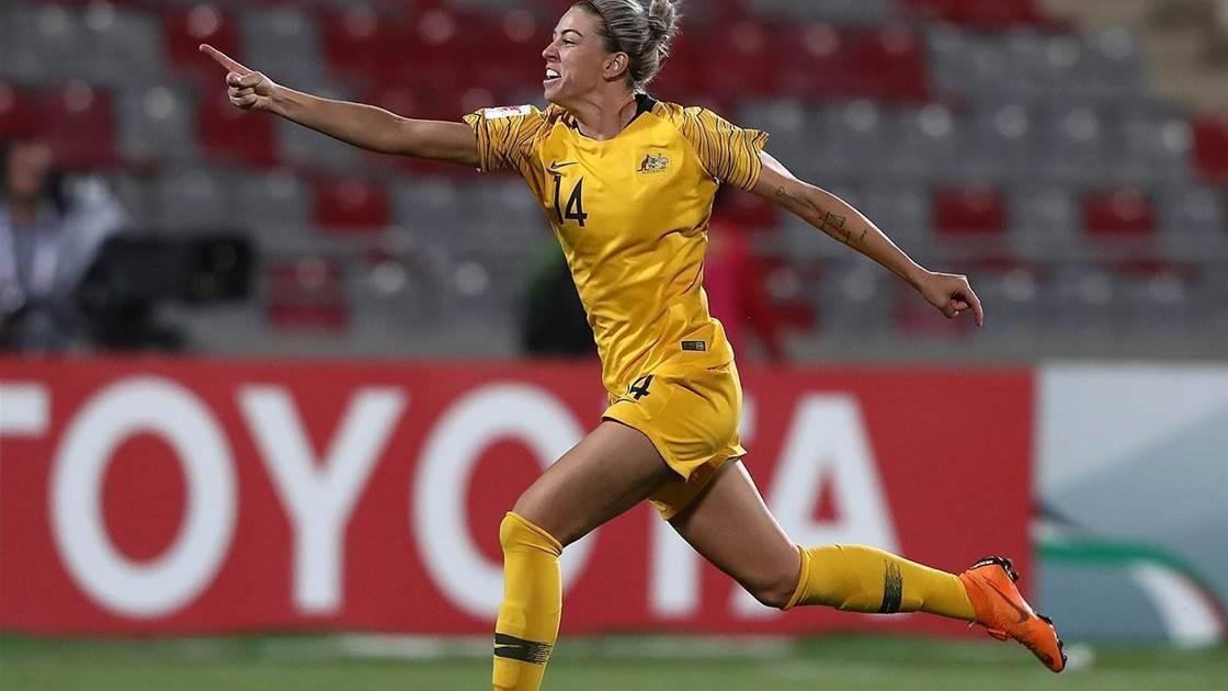 Sydney FC sign up Matildas sextet