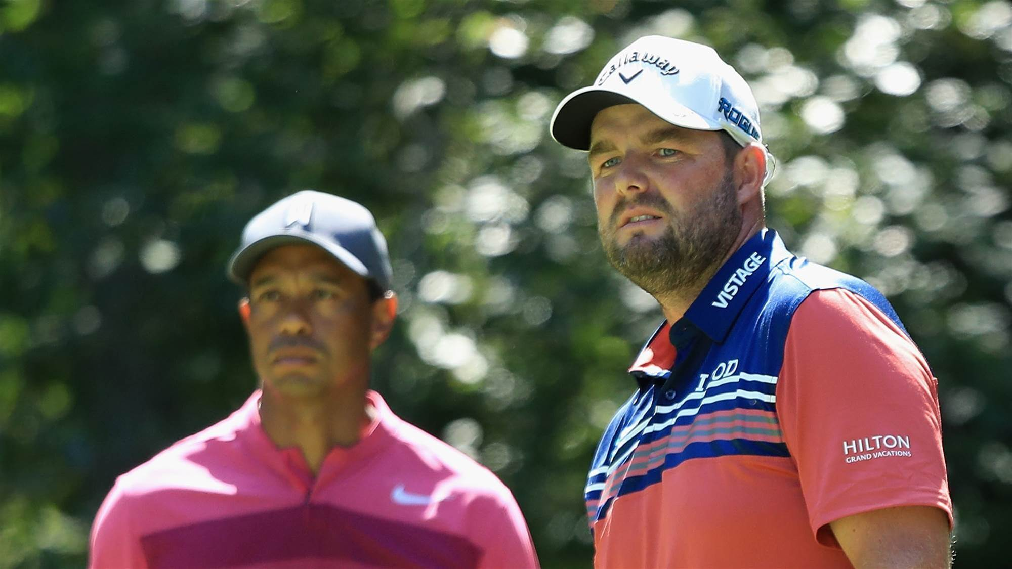 Marc Leishman eyes BMW defence
