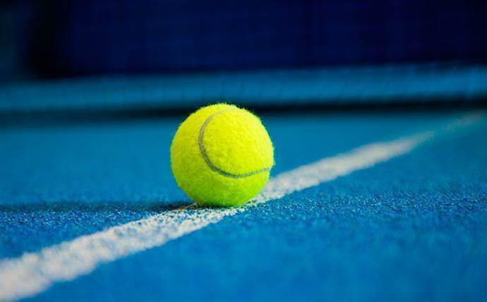 Infosys replaces IBM for Australian Open analytics