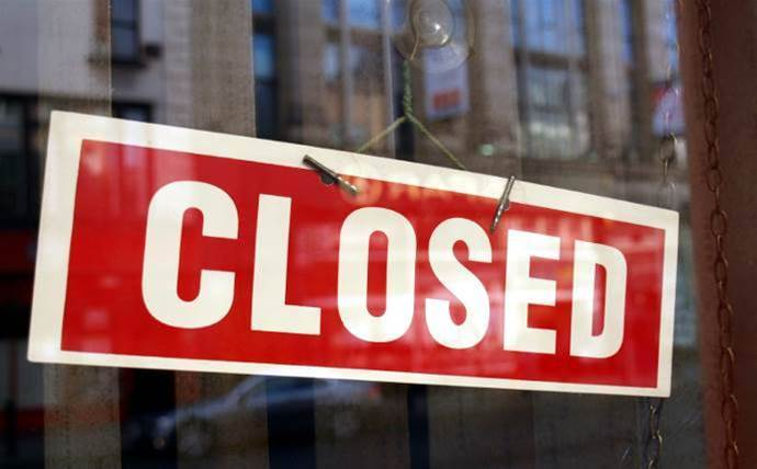 Melbourne NBN reseller shuts doors with $1.68m debt