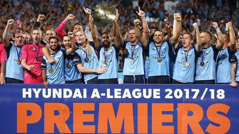 Revealed! The stat secrets of A-League success