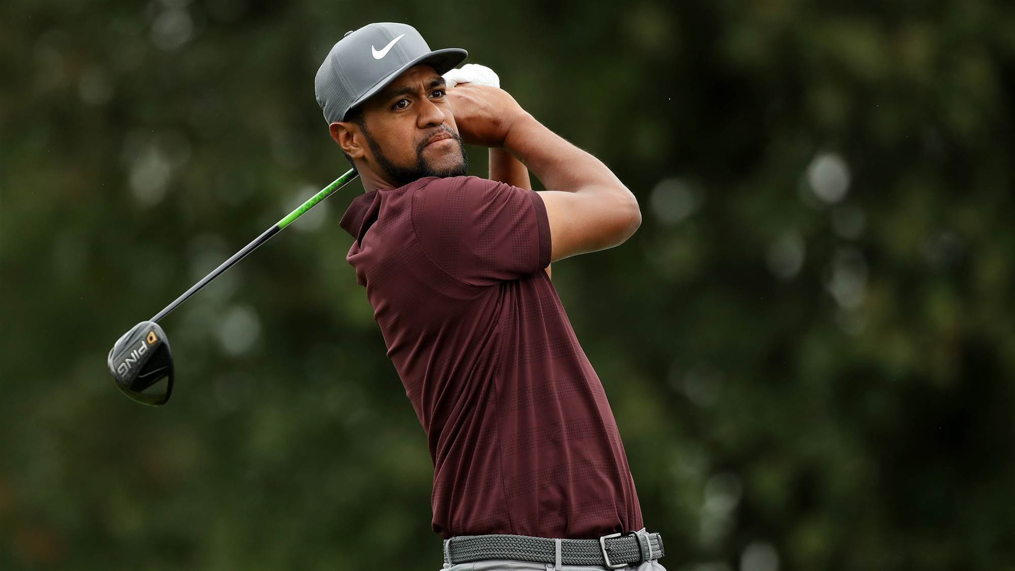 Finau rounds out US Ryder Cup team