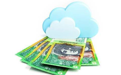 Australian organisations forecasted to spend 20 percent more on public cloud next year
