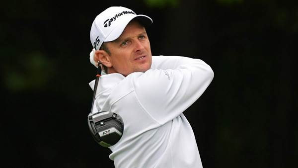 Justin Rose: The rise to World No.1