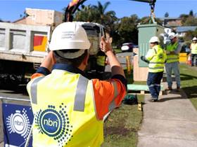 NBN Co reaffirms 2020 completion