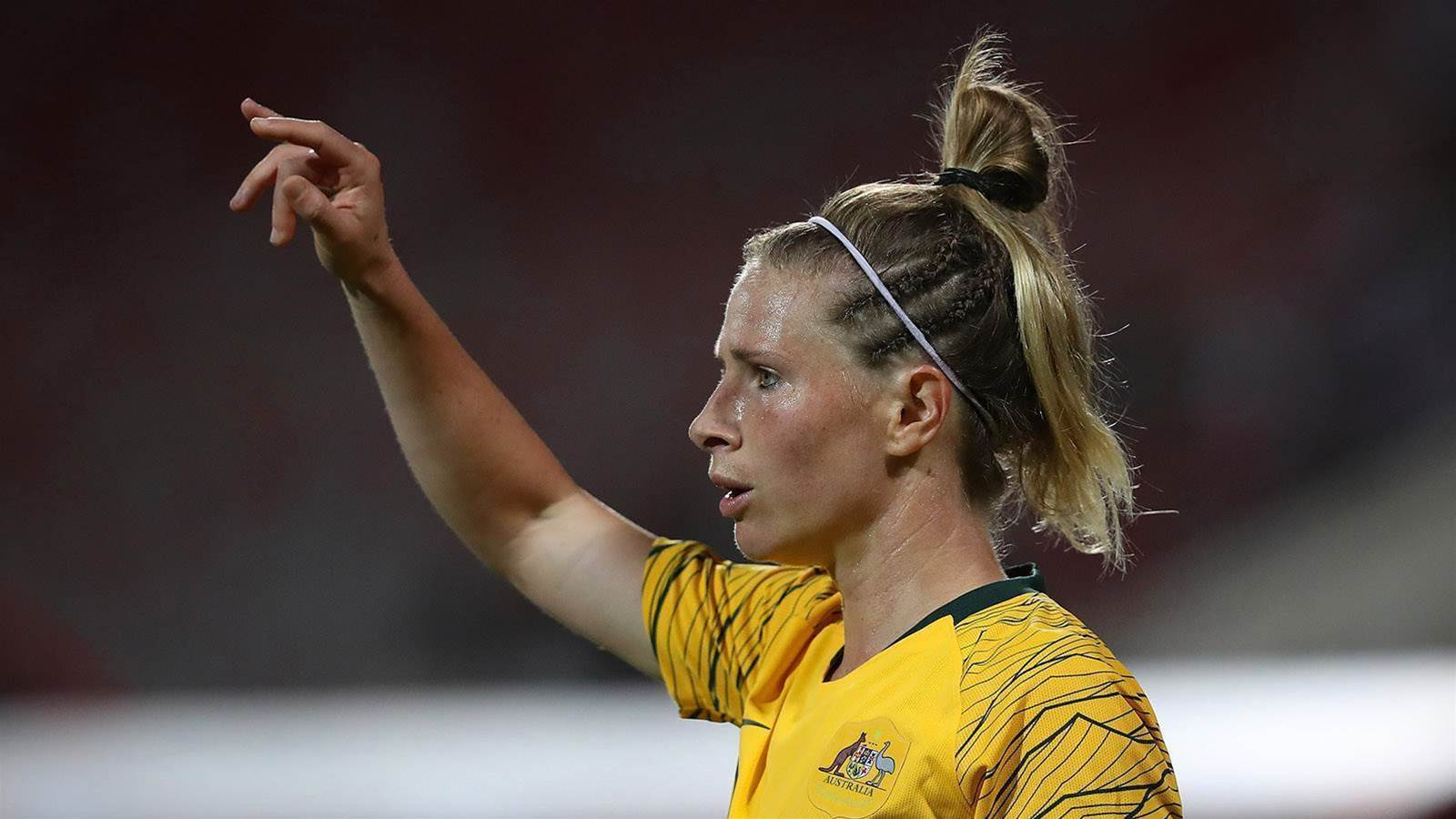 KK back to the W-League