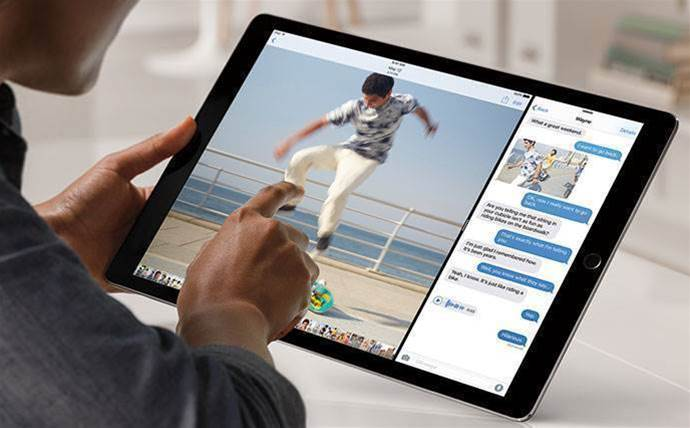 Apple misses iPad Pro update as Surface Pro launch looms
