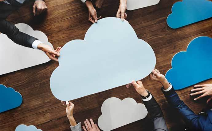 Cloud increasingly eating enterprise IT spend: Gartner