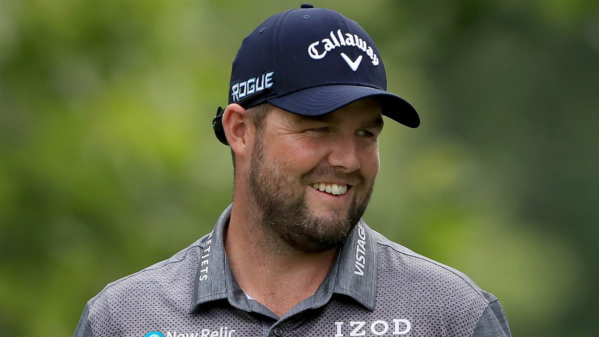 Leishman gives back ahead of Tour Championship