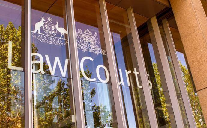 Microsoft partner appeals $2.6m copyright fine