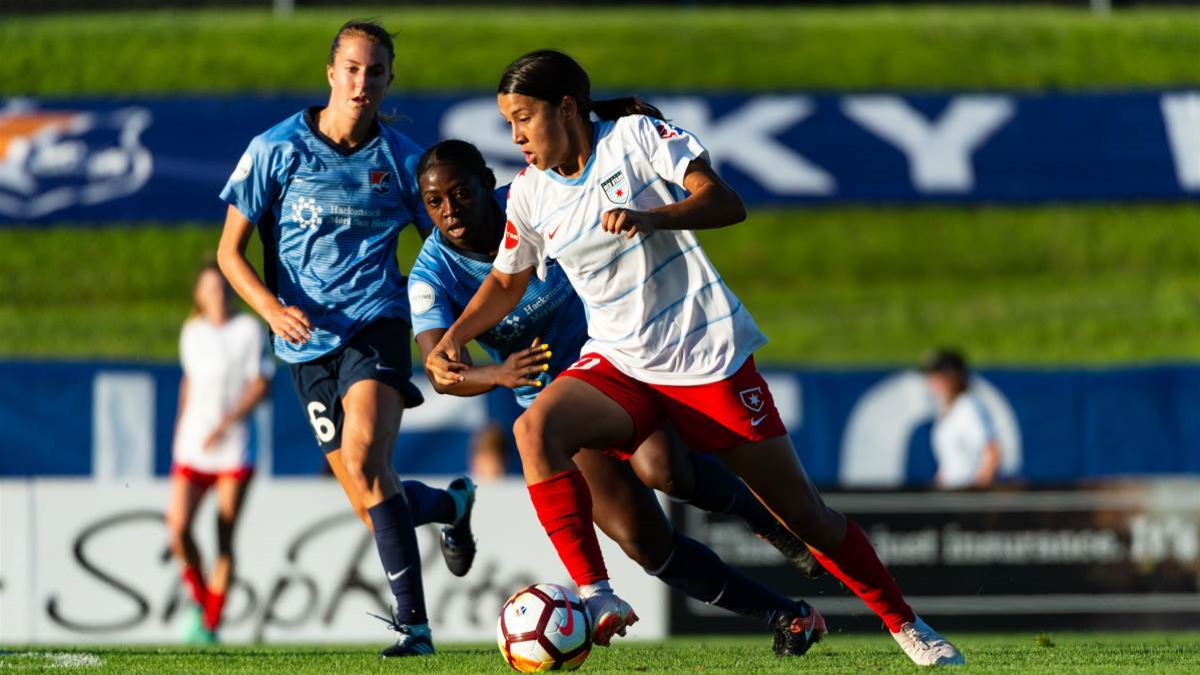 Aussies Abroad Wrap: NWSL Playoffs