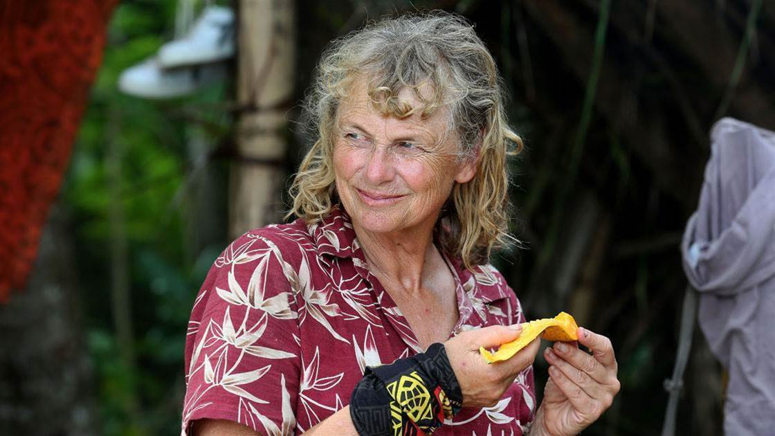 Shane Gould Proves Why Age Is An Advantage